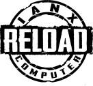 Ianx Reload Logo