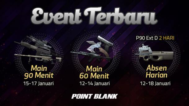 Point Blank, PBGI,Event Back To School PB Garena Indonesia, Event Back To School PB Garena Indonesia , jan_w2_webevent, Event Back To School PB Garena Indonesia