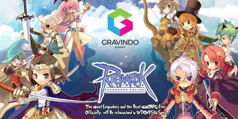 , ragnarok-gravindo-cover, Live Stream : Lari Minggu Pagi di Ragnarok Gravindo
